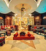 Mazaya Arabic restaurant & Lounge
