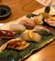 Sushi-go-round Umi No Utage Matsumoto