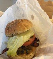 Burger Bear Okinawa