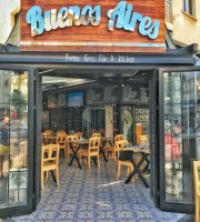 Buenos Aires Pub & Kitchen