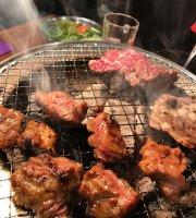 Delicious Chicken Mikakuen Ginza Branch