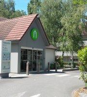 Campanile Valenciennes Ouest - Petite Foret