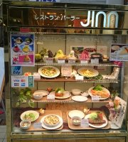 Dojindo Restaurant Parlor Jinn