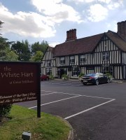 ‪The White Hart Great Yeldham‬