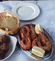 Otzivas Restaurant