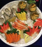 Yuedinghui Seafood Restaurant