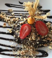 Atrevida Restaurant & Lounge