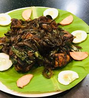 Malabar Coastal Cuisine
