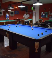 Sinucando Snooker Bar