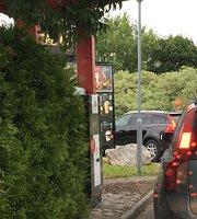 McDonald's Vårgårda