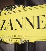 Bar Suzanne