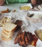 Rudy's Barbecue