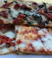 Ba Pizza Alba