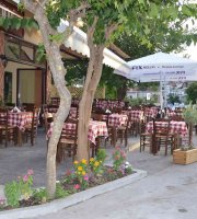 Yamas Taverna