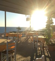 Taverna Sunset
