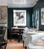 The Maidstone Restaurant