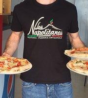 Los Napolitanos Pizzeria el Paseo