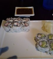 Nagasaki Sushi and Grill