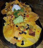 La Cascada Table and Bar