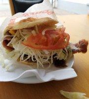 Hasan's Doner-Pizza-Kebab
