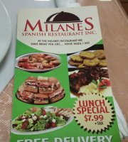 Milanes Spanish Restaurant