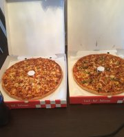 Jerrys Pizza