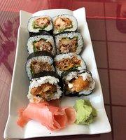 Jacky Chan Sushi