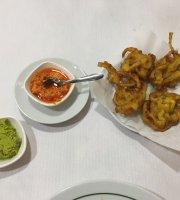 Sabores de Goa (Taste of Goa)