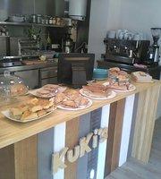 Cafeteria Kuki's
