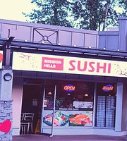 Mission Hills Sushi