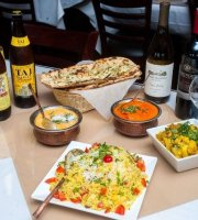 New Taj Palace Indian Restaurant