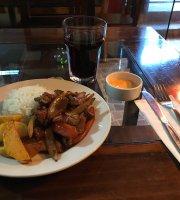 La Cocina & Pacha Restaurantes