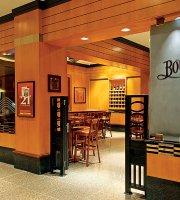 Bourbon's Lounge