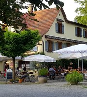 Waldschenke Hangnach