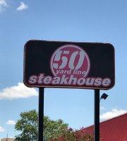 50 Yard Line Restaurant