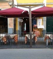 La Terrazza Ristoro Pizzeria Bar