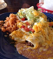Los Tres Garcias Mexican Food