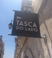 A Tasca Do Lado