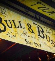 The Old Bull & Bush