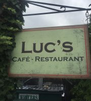 luc's cafe