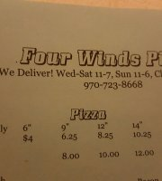 ‪Four Winds Pizza‬