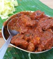 Sun Raj Curry House