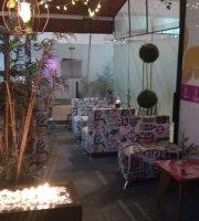 Café Bar la Estación Zona Rosa
