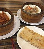香港仔茶餐厅(五权店)