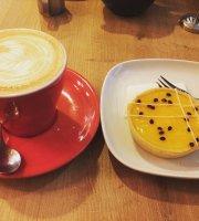 Cafe Galiano