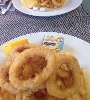 Nan's Seafood Cafe