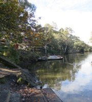 Fairfield Park Boathouse & Tea Gardens