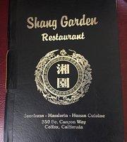 Shang Garden Chinese Restaurant