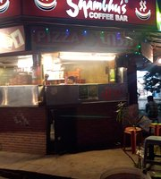 Shambhu's Coffee Bar