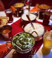 Indisches Restaurant Ganesha